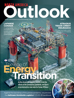 NorthAmerica Outlook Magazine