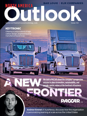 North America Outlook Issue 02 / February '21