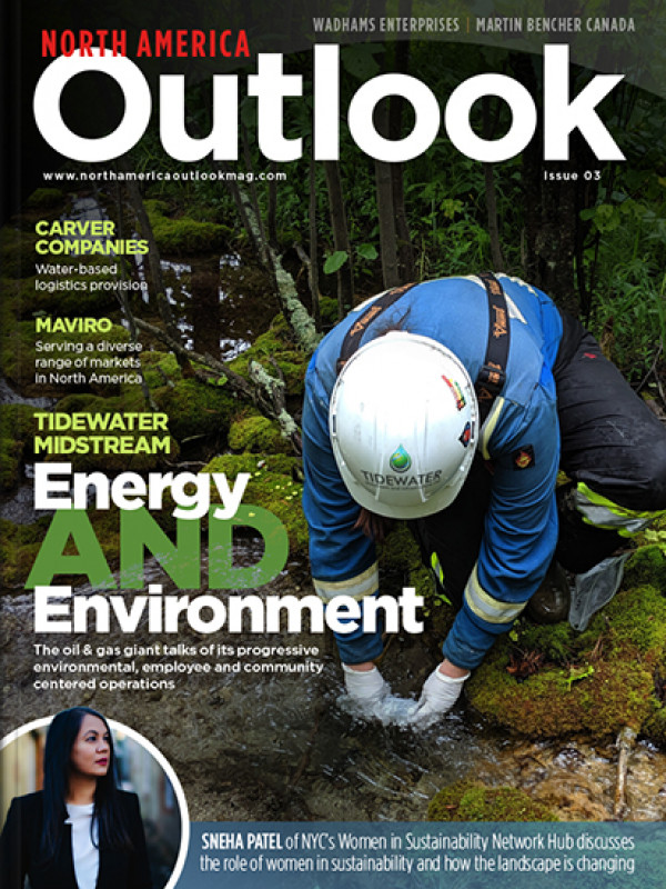North America Outlook Issue 03 / April '21