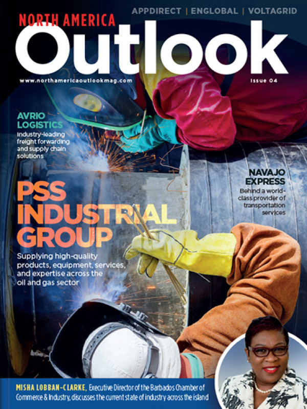 North America Outlook Issue 04 / June '21